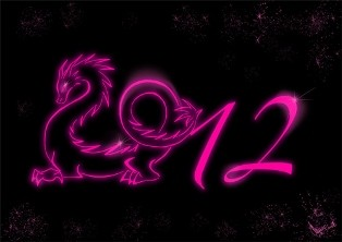Ready or not it's the year of the dragon – project me day 752