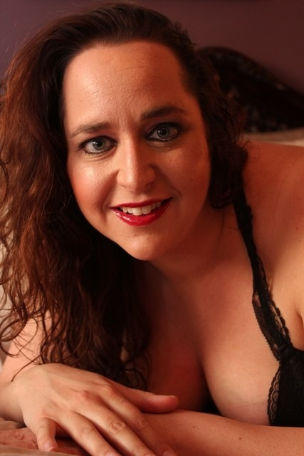 National Cleavage Day – project me day 818