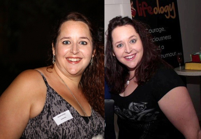 The picture you don't want to take today – project me post 872 #projectbody