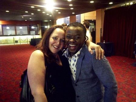 Bongi Mthombeni tells his Project Me Story