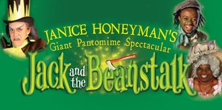 And then it's Panto time – project me post 891