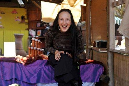 Transformation Agent, Antoinette Taljaard tells her project me story