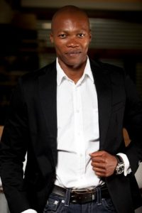 Mr South Africa 2012 Prince Zane Maqetuka tells his project me story ahead of Siyagyma-SA