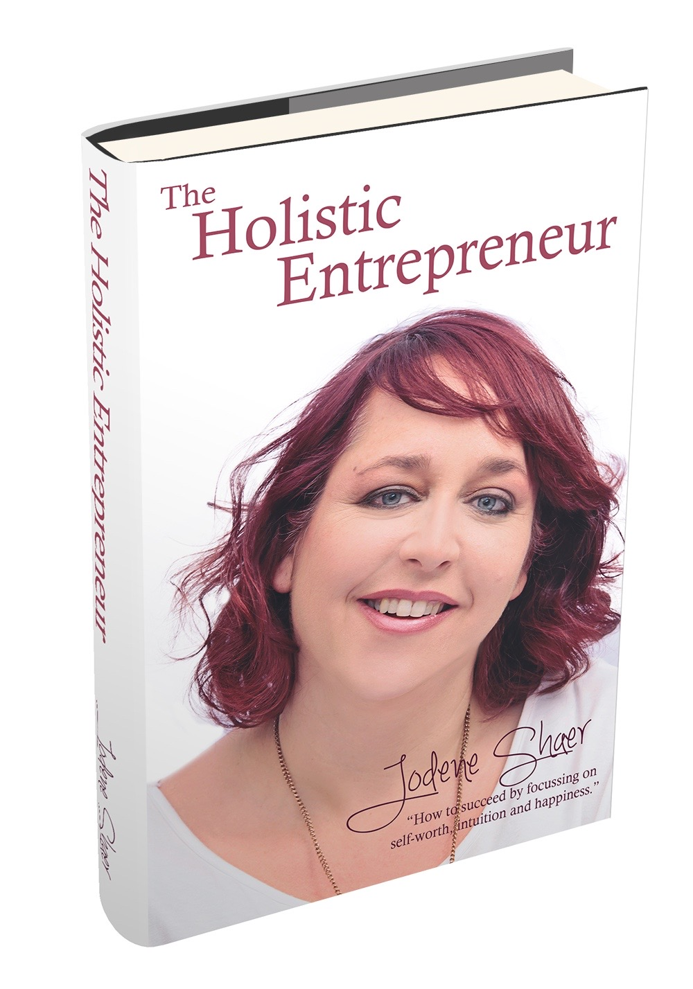 The Holistic Entrepeneur
