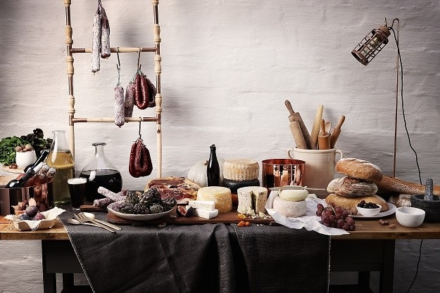 Win tickets & R500 worth of goodies to the Sanlam #HandmadeContemporary FoodWineDesign Fair