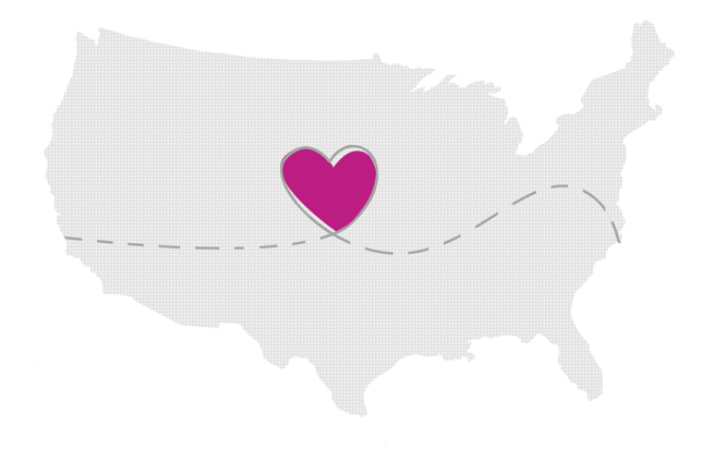 Traveling with a hundred hearts – Project Me post 1071